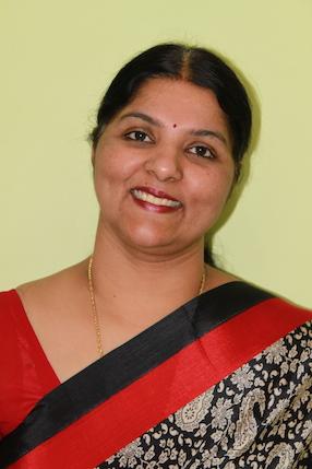 Dr Menaka Ramprasad
