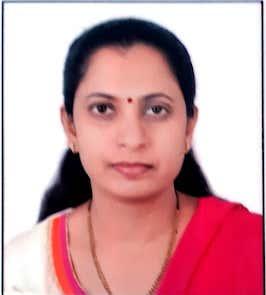 Dr Yamuna Narendra