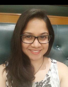 Dr Diksha Shirodkar