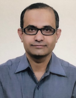 Dr Rajiv Joshi