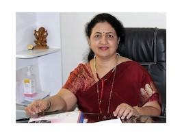 Dr. Shaila Shamanur Bhattacharyya