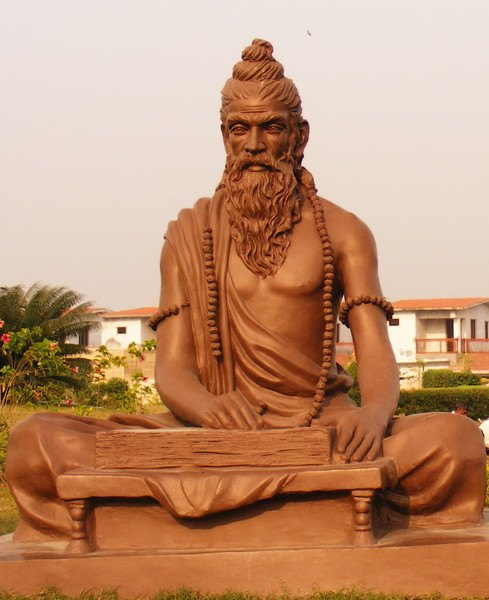 Sushruta, Indian Physician